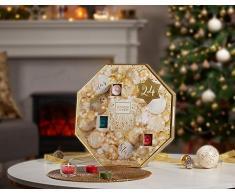 Yankee Candle calendario de Adviento en forma de corona