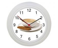 Café Reloj de pared