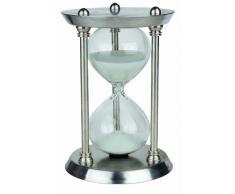 Koch 11130 - Un medio de reloj de arena de una hora de latón