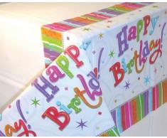 Mantel Happy Birthday