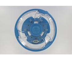 Steinbach 15-3509 - Iluminación de la Piscina llevó espectáculo de luz luz de la Fuente de Aguas danzantes, 1,11 kg