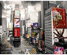 GB Eye, New York, Times Square 2, Mini Poster 40x50cm