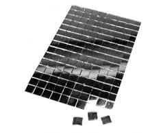 Unbekannt Rayher 1409222 - Mosaico de Espejos (10 x 10 mm)