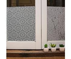 Vinilos para ventanas comprar online tu vinilo para - Papel adhesivo para cristales ...