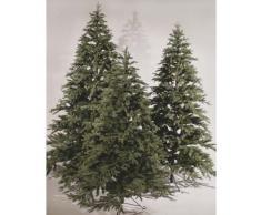 Set 2 x Abeto artificial BALTHASAR, mixto, 225 cm, Ø 170 cm - 2 unidades de Árbol decorativo / Árbol de navidad sintético - artplants