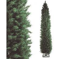 """'árbol de Navidad Abeto """"ciprés verde H: 240 cm"""