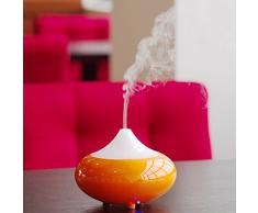 Cambio de color humidificador esencial difusor de aceite de aroma lámpara de aromaterapia aroma eléctrica fabricante de difusor de niebla