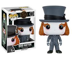 POP! Vinilo - Disney: Alice t/t Looking Glass: Mad Hatter