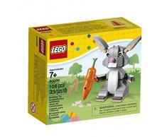 LEGO Estacional: Conejo De Pascua Establecer 40086