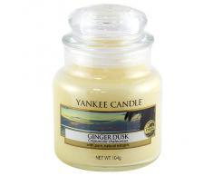 Yankee Candle 1315091e Alrededor Beige 1pieza(s) - Vela (1 pieza(s))