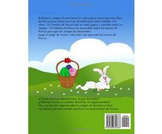 ¿Dónde están los Huevos de Pascua?: Libros para niños.Spanish childrens book,(Cuentos para Dormir 3 a 8 Años) Libros Sobre y Animales.Spanish books (Libros para niños. Spanish childrens books)