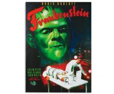 Out of the Blue 810135 - Póster de la película Frankenstein