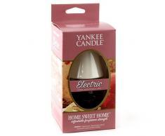 Yankee Candle C159-06 - Ambientador eléctrico, aroma a Hogar, dulce hogar