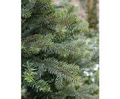 Árbol de navidad artificial KASPAR con soporte, mixto, 180 cm, Ø 110 cm - Abeto decorativo / Árbol de navidad sintético - artplants