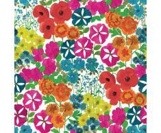 Caspari Inc. - Papel de regalo, diseño floral