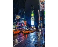 Empire 536860 - Póster de Times Square, Nueva York (61 x 91,5 cm)