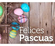 Cheque Regalo de Amazon.es - E-mail - Huevos de Pascua