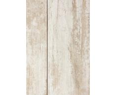 Moderna Vision Weiß Antik - Tarima flotante (madera), color: blanco antik