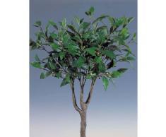 Rama de laurel artificial, verde, 90 cm - Ramificación decorativa / Planta sintética - artplants