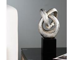 """Escultura """"Turn"""""""
