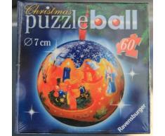 Ravensburger Puzzle Ball de 60 Piezas Corona de Adviento