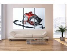 Cuadro sobre lienzo - 3 piezas - Impresión en lienzo - Ancho: 165cm, Altura: 110cm - Foto número 2380 - listo para colgar - en un marco - CE165x110-2380