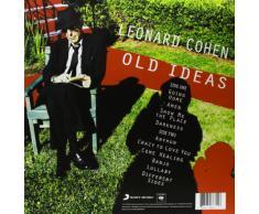 Old Ideas (Lp) [Vinilo]