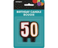 50a Partido Ênico de la vela Cumpleaños Cheer