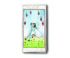 Pañuelos de papel - amor eterno