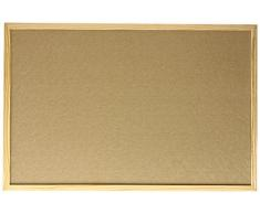 Faibo Pizarra Blanca magnética, Color, 40 x 60 cm (702-2)
