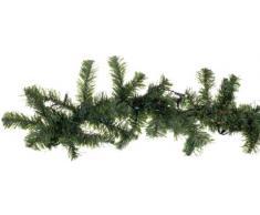 Best Season 612-17 LED Ottawa - Guirnalda con luz para árbol de Navidad
