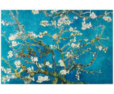 1art1® 48105 Vincent Van Gogh - Póster de Almendro en flor, Saint Rémy 1890 (91 x 61 cm)