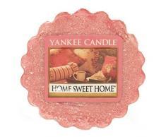 Yankee Candle (Vela) - Home Sweet Home - cera tartaleta
