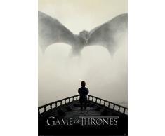 Maxi Poster Juego de Tronos Temporada 5