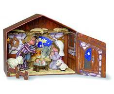 Figura de bel n compra barato figuras de belenes online for Amazon figuras belen