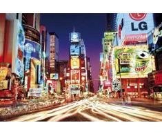 GB eye LTD, New York, Times Square, Maxi Poster, 61 x 91,5 cm