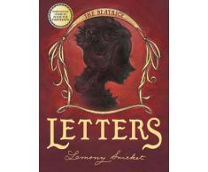 The Beatrice Letters [With Poster] (Series of Unfortunate Events)
