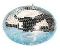 Bola de discoteca (30 cm)