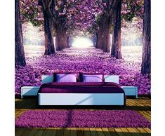 Fotomural 350x245 cm ! 3 tres colores a elegir - Papel tejido-no tejido. Fotomurales - Papel pintado 350x245 cm - flores c-A-0031-a-c