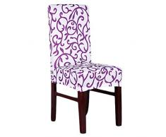 Spandex Lycra elástico cubierta de la silla asiento del banquete de boda caso funda para decoración de Navidad
