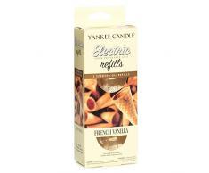 Yankee Candle - Recambio para ambientador eléctrico (aroma de vainilla)