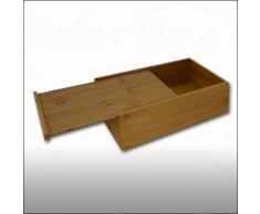 Caja de Pañuelos de Bambú TakeTokio