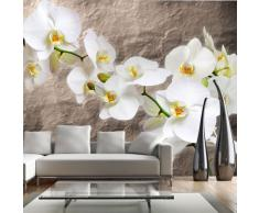 Fotomural 250x193 cm ! Papel tejido-no tejido. Fotomurales - Papel pintado 250x193 cm - flores 10040906-60