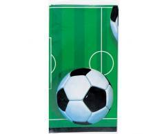 Mantel Plástico con Temática de Fútbol