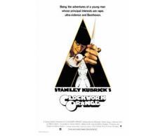 Empire 204271 - Póster de película La Naranja Mecánica (70 x 100 cm)