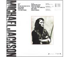 Bad - 25th Anniversary (Picture Vinyl) [Vinilo]