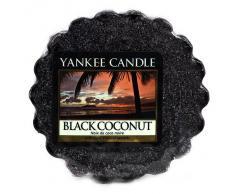 Yankee Candle 1254008 - Vela (22g) Negro