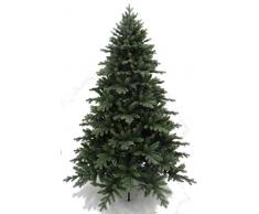 Árbol de Navidad árbol de Navidad PE inyectado + PVC Mix