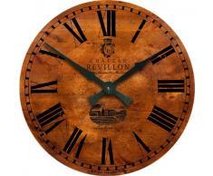 Roger Lascelles - Reloj Retro Clocks PUB/CHATEAU
