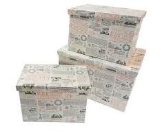 Cajas de almacenaje comprar online tu caja de almacenaje - Cajas tela almacenaje ...